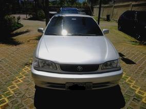 Toyota Corolla 1.8 16v Xli Aut. 4p 2001