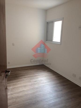 Imagem 1 de 10 de Apartamento - Ref: 02496