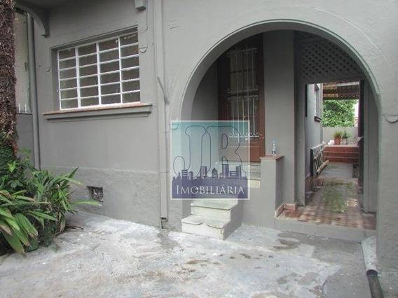 Casa Com 3 Dormitórios Para Alugar, 100 M² Por R$ 3.500/mês - Santana - São Paulo/sp - Ca0179