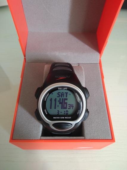 Relógio Feminino Speedo Digital