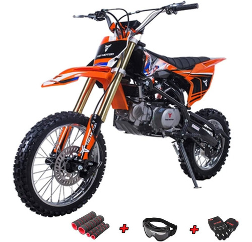 X-pro 140cc Adults Dirt Bike