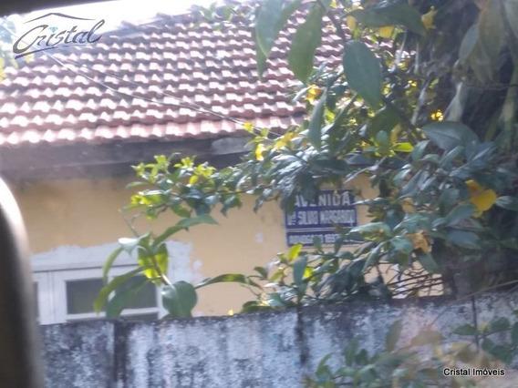 Casa Para Venda, 3 Dormitórios, Jardim Claudia - São Paulo - 19862