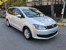 Volkswagen Sharan 1.4 Comfortline Tsi Bluemotion 6mt 2013