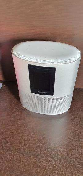 Caixa De Som Bose Home 500 Bluetooth