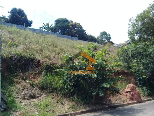 Terreno À Venda, 1050 M² Por R$ 250.000,00 - Sítio Da Moenda - Itatiba/sp - Te1130
