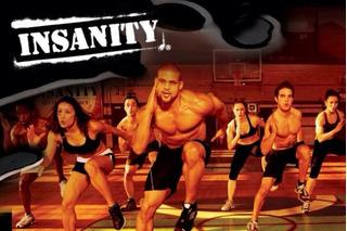 Insanity Workout En Español