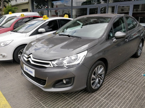 Citroën C4 Lounge Feel Pack Automatico 1.6 Thp 2017