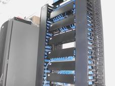Servicios Soporte Telecomunicaciones, Seguridad, Panasonic