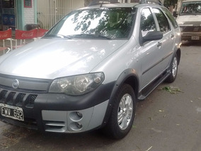 Fiat Palio Weekend Adventure 1.8 Full Full
