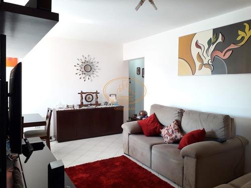 Apartamento  Com 2 Dormitório(s) Localizado(a) No Bairro Sacomã Em São Paulo / São Paulo  - 17306:924704