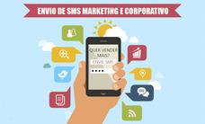 Pacote 20000 Sms Marketing