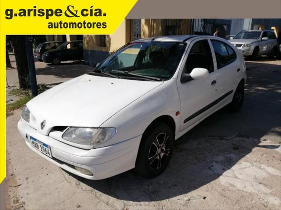 Renault Mégane Rxe 2.0