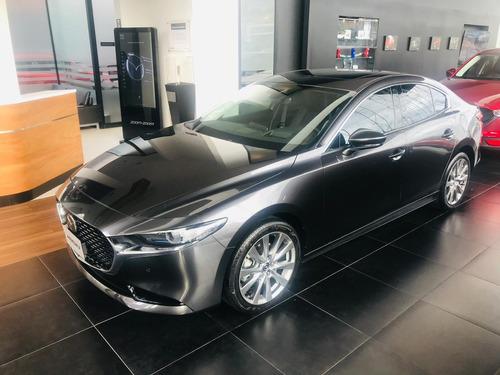 Mazda 3 Grand Touring 2.0 Automático 2021