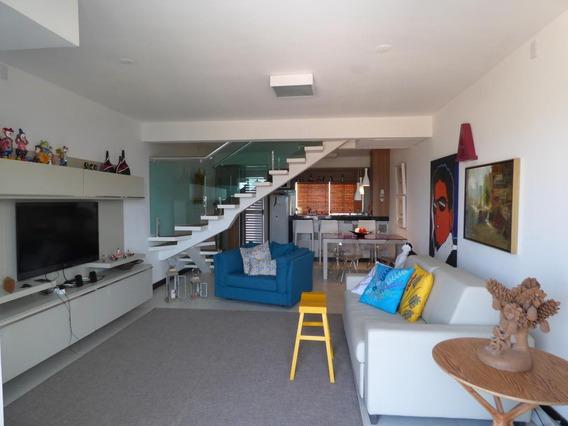 Apartamento Com 3 Quartos Para Comprar No Escarpas Do Lago Em Capitólio/mg - Rim64