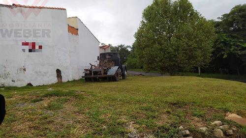 Imagem 1 de 2 de Terreno No Jardim Residencial Villa Amato - R$ 192.000,00 - 1710