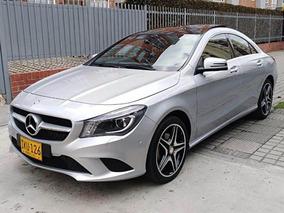 Mercedes Benz Cla-180
