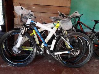 Bicicletas Norcoo