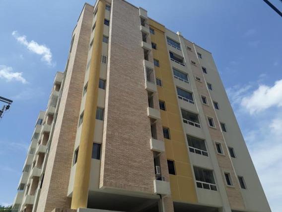 Apartamento En Venta Urb La Esperanza Maracay Mj 20-17926