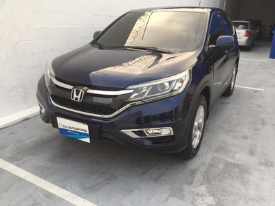 Honda Cr-v Aut