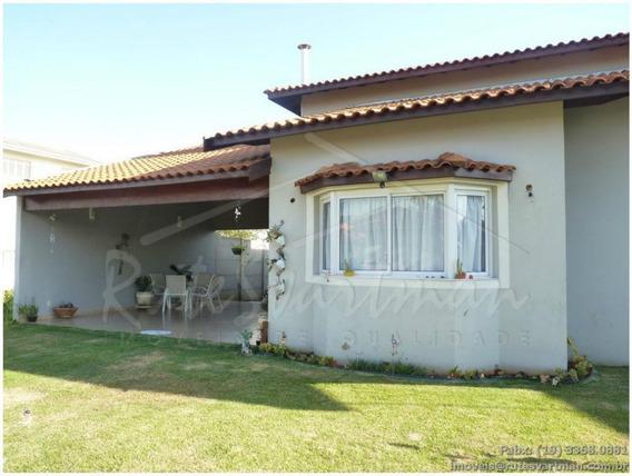Casa Com 3 Dormitórios À Venda, 260 M² Por R$ 900.000 - Chácara Santa Margarida - Campinas/sp - Ca1965
