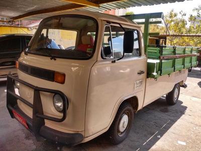 Volkswagen Kombi Kombi Pickup