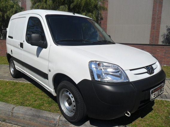 Peugeot Partner Furgão