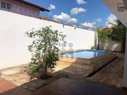 Imagem 1 de 7 de Casa Com 5 Dormitórios À Venda, 322 M² Por R$ 780.000,00 - Ribeirânia - Ribeirão Preto/sp - Ca0575