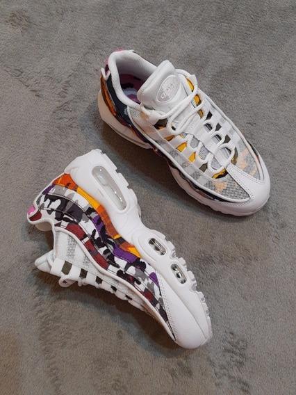 Zapatillas Nike Air Max 95 Edrl Party