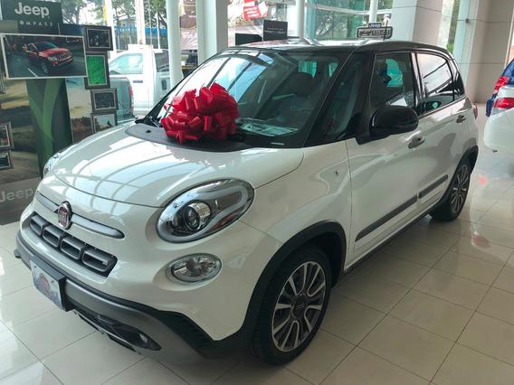 Fiat 500l Trekking Plus 1.4t 2018 Nueva!!