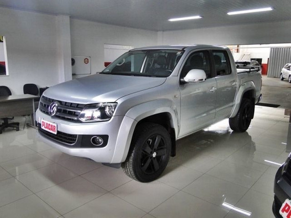 Volkswagen Amarok Highline Cd 4x4 2.0 16v Turbo Int..onh0609