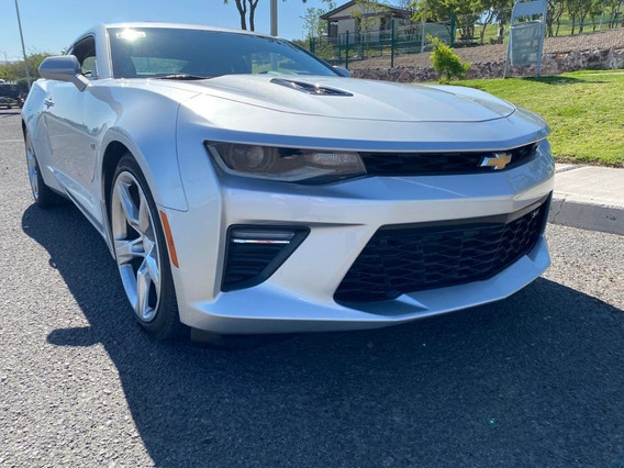 Camaro Ss 2016 510hp Impecable