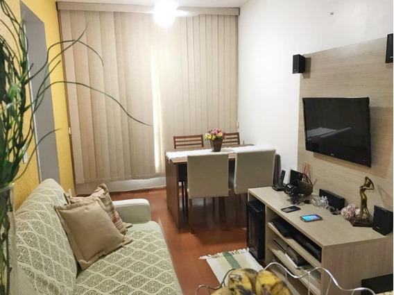 Apartamento Em Barreto, Niterói/rj De 45m² 2 Quartos À Venda Por R$ 255.000,00 - Ap213358