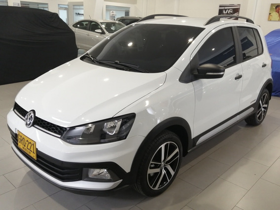 Volkswagen Fox Xtreme 2020 Demo (antes Crossfox)