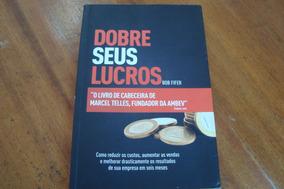 Livro Dobre Seus Lucros / Bob Fifer / Editora Agir