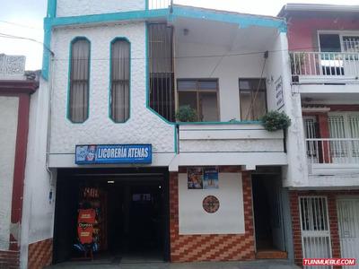 Casas En Venta En La Calle 2 En La Grita Edo.tachira.