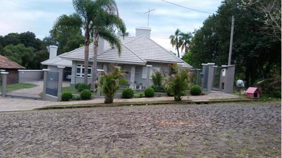 Casa Residencial À Venda, Jardim Do Alto, Ivoti - Ca0238. - Ca0238