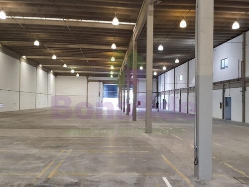 Galpão Para Locação, Distrito Industrial, Jundiaí - Gl08107 - 68574063