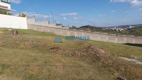 Imagem 1 de 2 de Terreno Em Condominio - Residencial - Condomínio Portal Dos Jequitibás              - 617