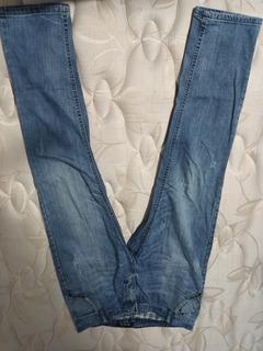 Pantalones De Mezclilla Sergio Valente Mercadolibre Com Ar