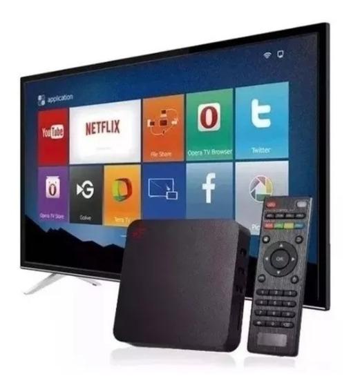 Conversor Smart Tv 16gb