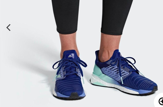 Tênis adidas Solarboost 36 (6,5 Us)