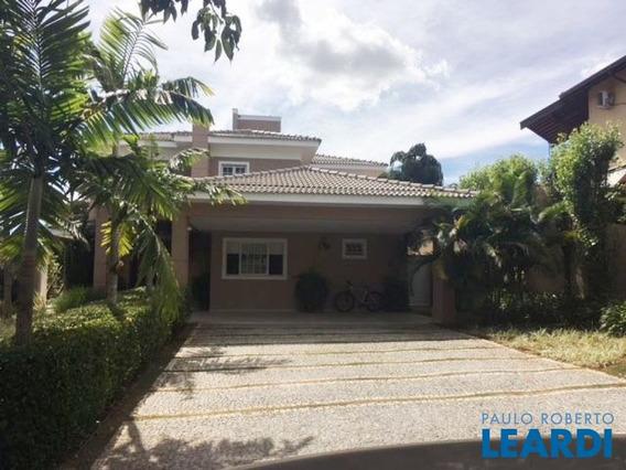 Casa Em Condomínio - Village Visconde De Itamaracá - Sp - 543993