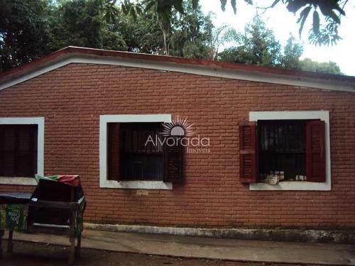 Chácara Com 3 Dorms, Vivendas Do Engenho D'água, Itatiba - R$ 450 Mil, Cod: Ch066 - Vch066