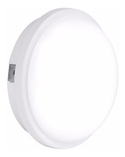 Tortuga Aplique Plafón Estanco Led Exterior Ip65 30w Lumenac