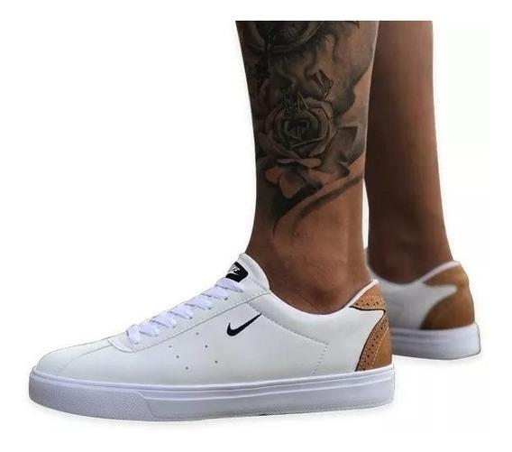 Zapatos Nike Match Hombre Tenis Deportivo Hombre Teniscasual