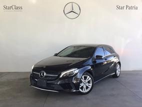 Star Patria Mercedes-benz Clase A 1.6 200 Cgi Urban At 2018