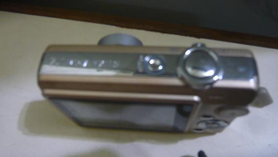 Câmera Sanyo Vpc -e760!!! Leia O Anuncio