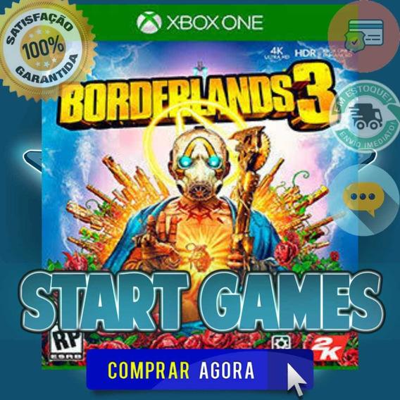 Borderlands3 Xbox One Digital
