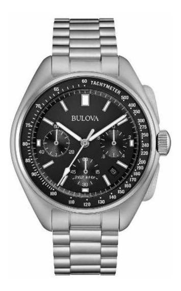 Relógios Bulova Automático Special Edition Lunarpilot 96b258