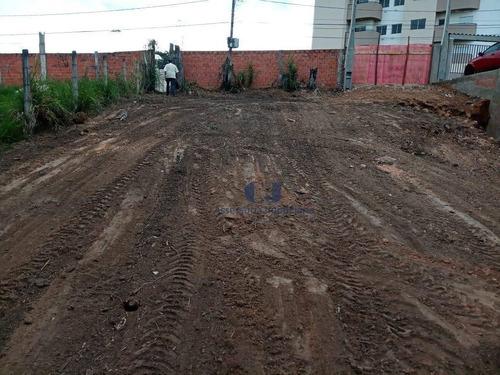 Imagem 1 de 6 de Terreno À Venda, 360 M² Por R$ 270.000,00 - Vila Barão - Sorocaba/sp - Te0121